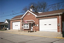 Bromley City Building and Fire Department